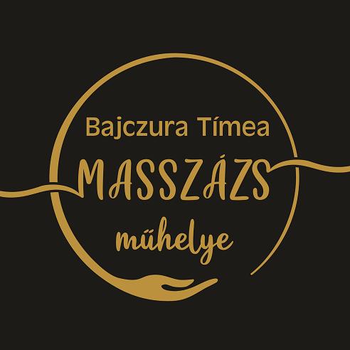 Bajczura Tímea - Gyógymasszőr