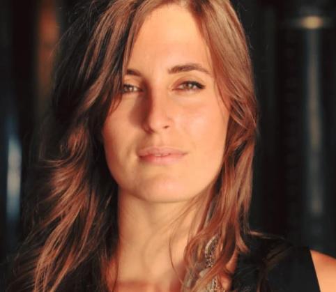 Sas Zita Zsófia - Doctor Physical Therapist